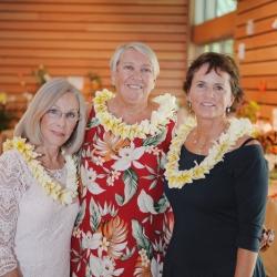 Ellen Meister, Hetty Ford & Mary Raymond