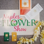 Flower Show Promotional Material