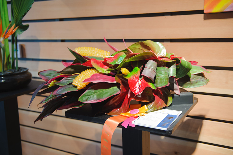Section A - Art in Naples / Autumn Song / President's Award - Gail Pica