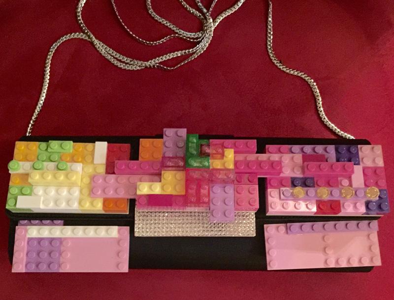 Robertas Lego Purse