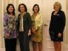 Martine Admundson, Marie Murphy, Shelley Marcus & Sudie Minamyer