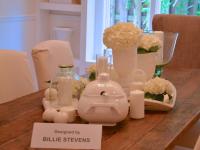 Billie Stevens