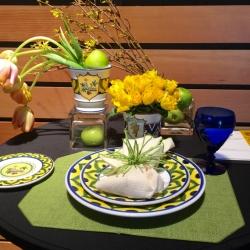 Lydia Galton Capsule Table design