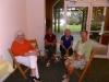 Gail, Louella, Carol & Lorna