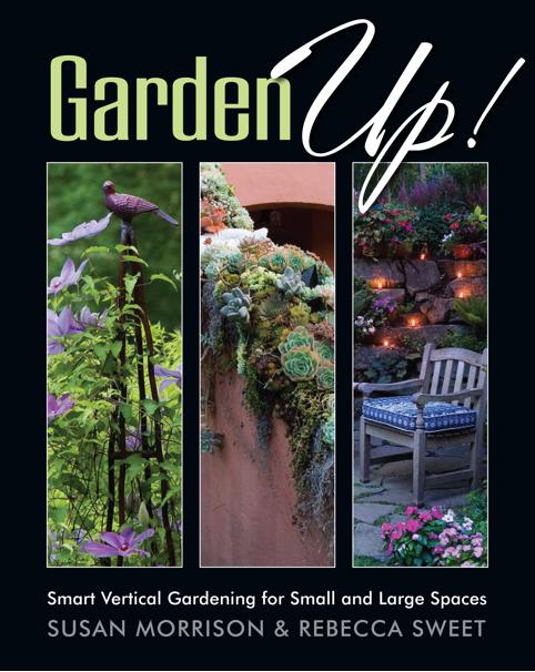 Garden Up Book Cover