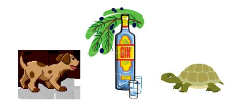 dog_gin_turtle