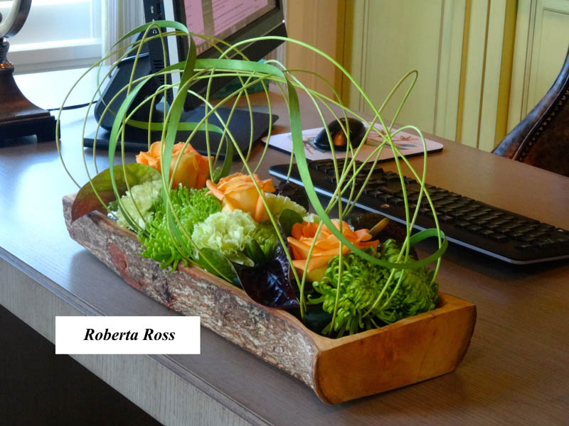 Roberta - Office