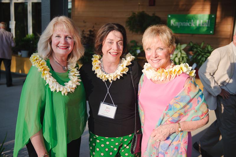 Kathy Anderson, Jane Berger & Sondra Quinn